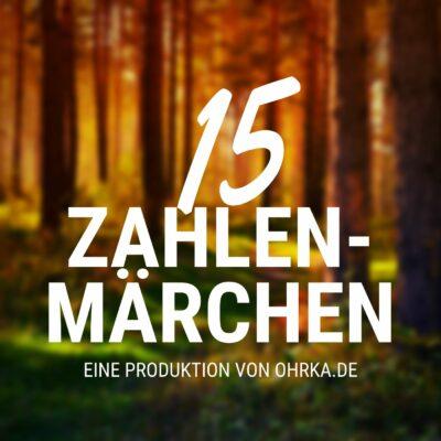 Grimm, Andersen & Co. – 15 Zahlen-Märchen