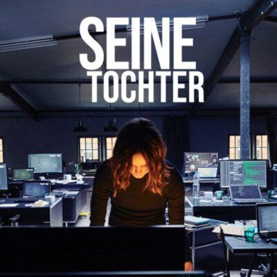 SEINE TOCHTER | Hörspiel-Podcast für Schimanski-Fans