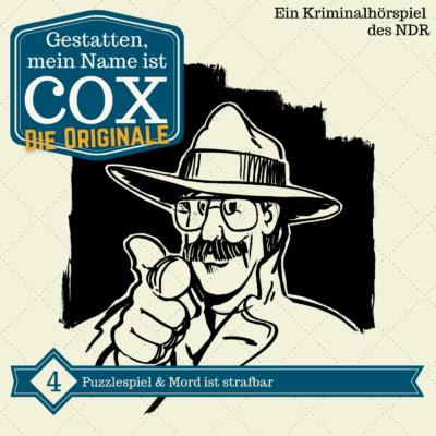 Gestatten, mein Name ist Cox – Die Originale (04)