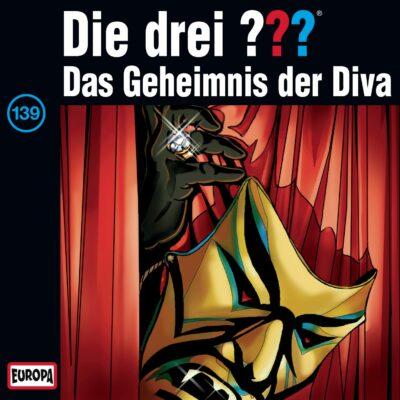 Die drei ??? (139) – Das Geheimnis der Diva