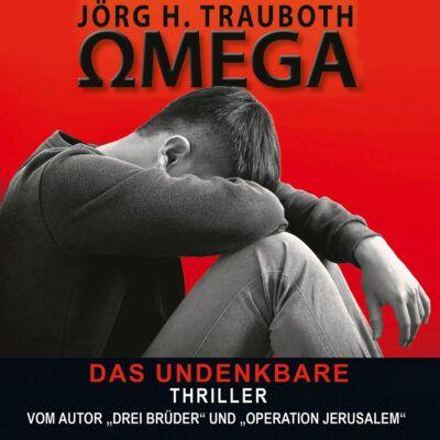 Jörg H. Trauboth – Omega (Marc Anderson 3)