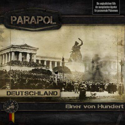 Parapol (07) – Einer von Hundert