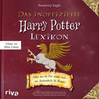 Pemerity Eagle – Das inoffizielle Harry-Potter-Lexikon