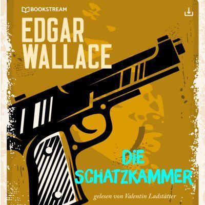 Edgar Wallace – Die Schatzkammer