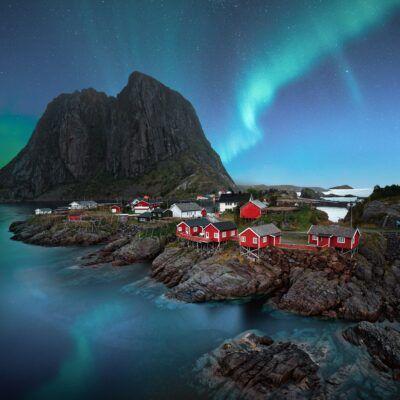 Morden im Norden – 11 Skandinavien-Krimis, die dir den Atem stocken lassen