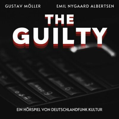 Gustav Möller und Emil Nygaard Albertsen – The Guilty | Deutschlandfunk Krimi