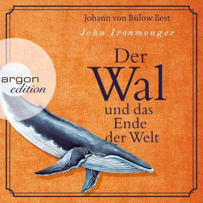 John Ironmonger – Der Wal und das Ende der Welt