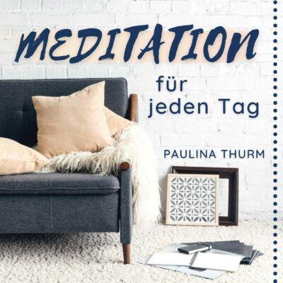 Meditation für jeden Tag | Podcast für geführte Meditationen
