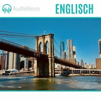 AudioNovo – Englisch für Anfänger