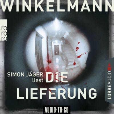 Andreas Winkelmann – Die Lieferung