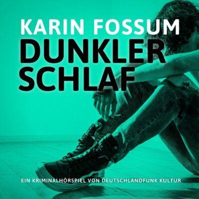Karin Fossum – Dunkler Schlaf | Deutschlandfunk Kultur Krimi