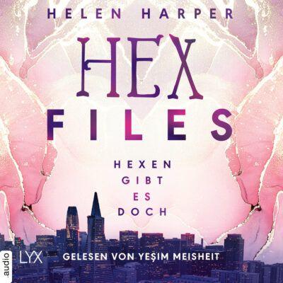 Helen Harper: Hex Files (01) – Hexen gibt es doch