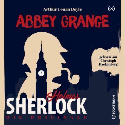Sherlock Holmes Klassiker (35) – Abbey Grange