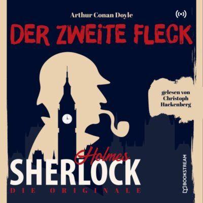 Sherlock Holmes Klassiker (36) – Der zweite Fleck