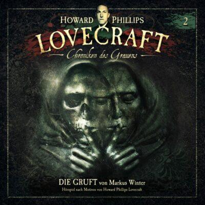 LOVECRAFT – Chroniken des Grauens (02): Die Gruft