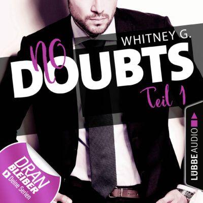 Whitney G. – No Doubts (Reasonable Doubt 1)