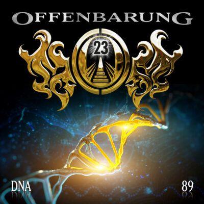 Offenbarung 23 (89) – DNA