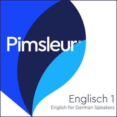 Pimsleur – English for German Speakers (Unit 01)