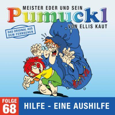 Meister Eder und sein Pumuckl (68) – Hilfe – Eine Aushilfe