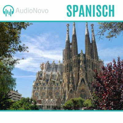 AudioNovo – Spanisch für Anfänger