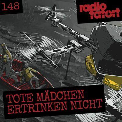 ARD Radio-Tatort (148) – Tote Mädchen ertrinken nicht