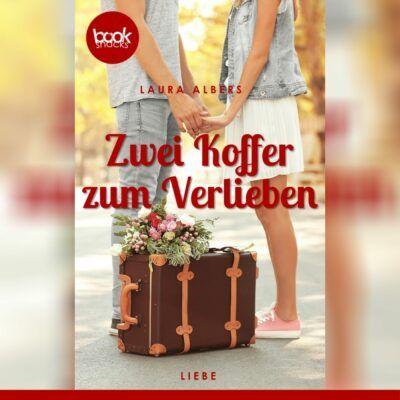 Laura Albers – Zwei Koffer zum Verlieben