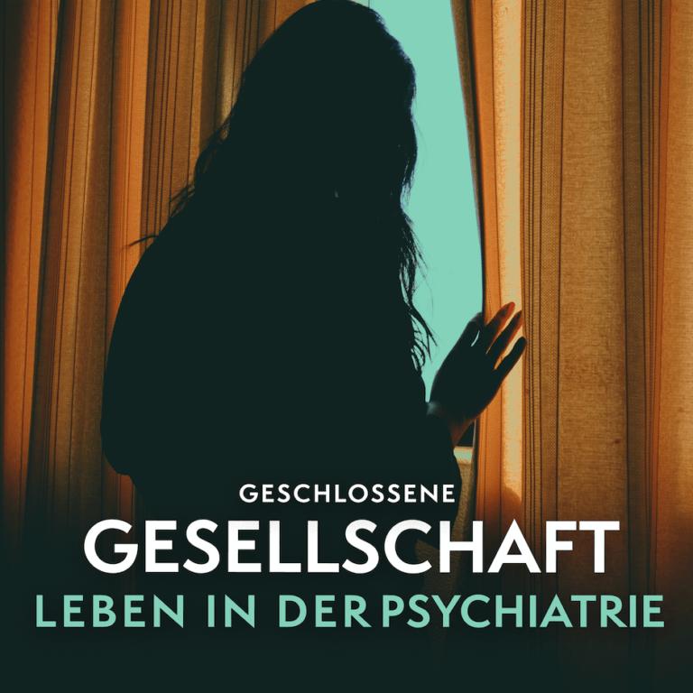Neuer Podcast: Geschlossene Gesellschaft | Podimo