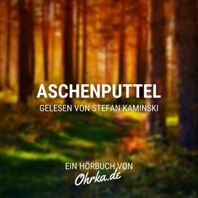Brüder Grimm – Aschenputtel