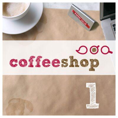 Coffeeshop (01) – Ein Büro, ein Büro
