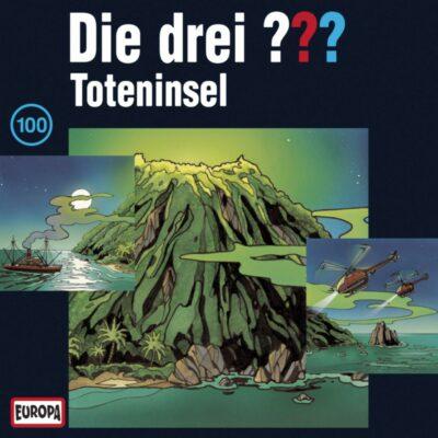 Die drei ??? (100) – Toteninsel