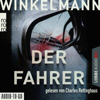 Andreas Winkelmann – Der Fahrer