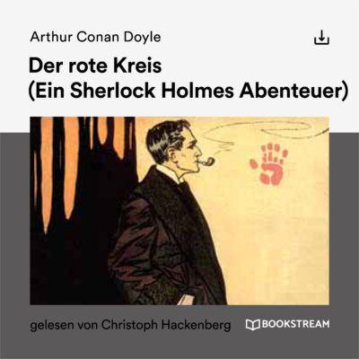 Sherlock Holmes Klassiker (39) – Der rote Kreis