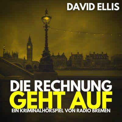 David Ellis – Die Rechnung geht auf | Radio Bremen Krimi-Klassiker