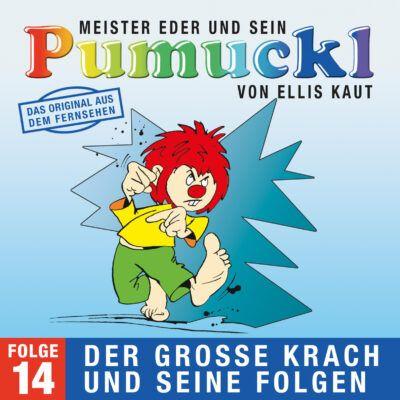 Meister Eder und sein Pumuckl (14) – Der große Krach und seine Folgen