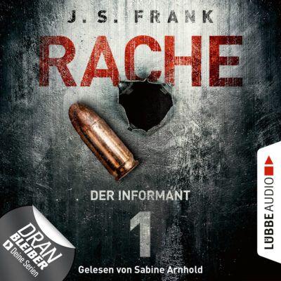 Rache (01) – Der Informant