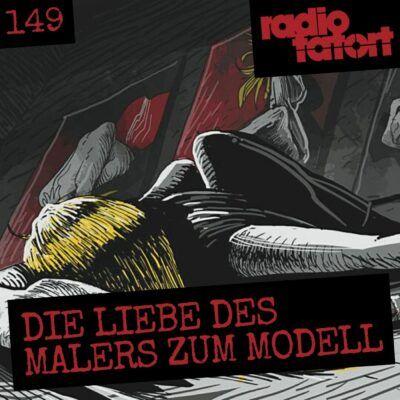 ARD Radio-Tatort (149) – Die Liebe des Malers zum Modell