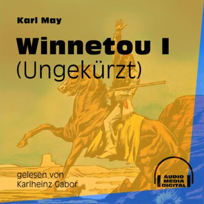 Karl May – Winnetou I