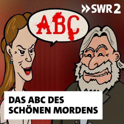 Kai Magnus Sting – Das ABC des schönen Mordens | SWR2 Adventskalender