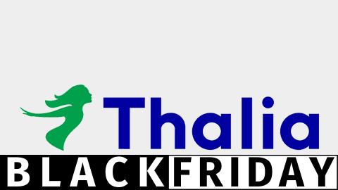 Thalia.de: 18 Prozent auf alle Hörspiele und Hörbücher
