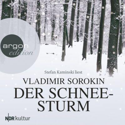 Vladimir Sorokin – Der Schneesturm